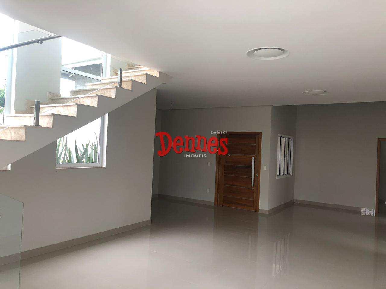 Casa de Condomínio com 3 dorms, Residencial Euroville, Bragança Paulista - R$ 1.3 mi, Cod: 427