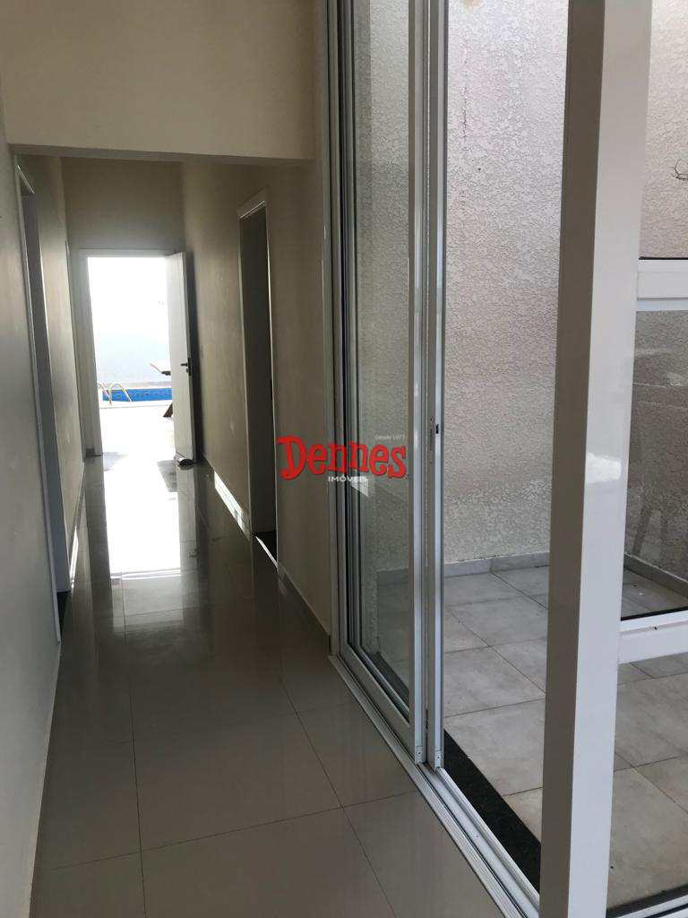 Casa de Condomínio com 3 dorms, Residencial Euroville, Bragança Paulista - R$ 1.1 mi, Cod: 428