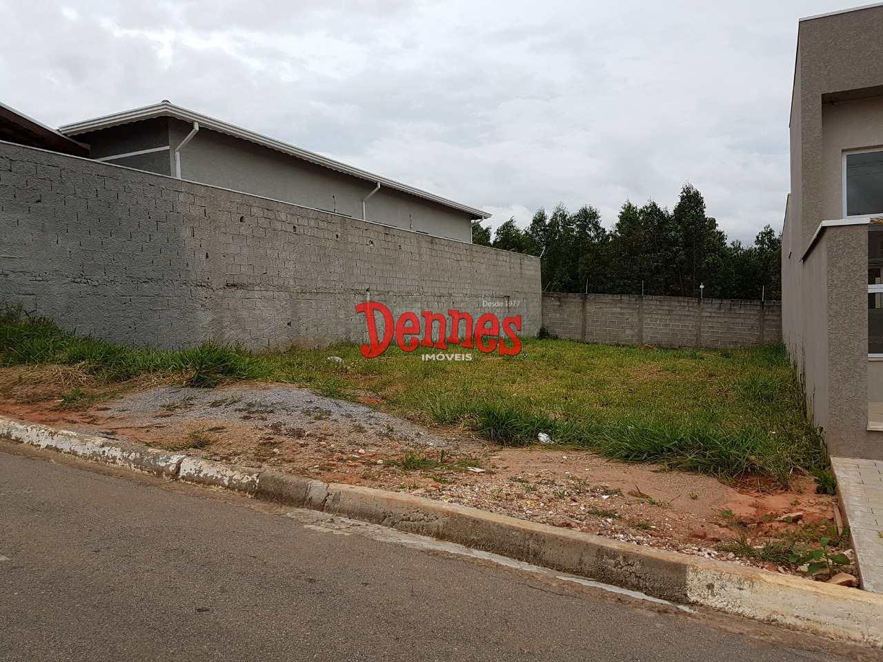 Terreno de Condomínio, Condomínio Portal da Serra, Bragança Paulista - R$ 115 mil, Cod: 430