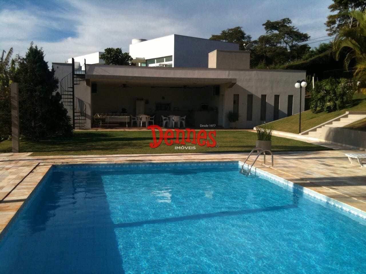 Casa de Condomínio com 4 dorms, Condomínio Residencial Rosário de Fátima, Bragança Paulista - R$ 3 mi, Cod: 436
