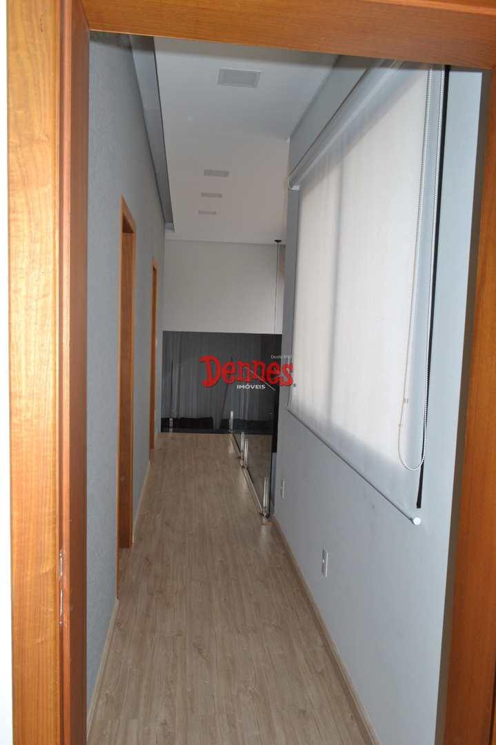Casa de Condomínio com 3 dorms, Portal Bragança Horizonte, Bragança Paulista - R$ 1.15 mi, Cod: 441