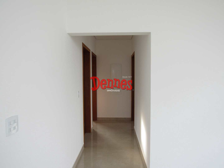 Casa à venda -  Condomínio Villa Real Bragança.