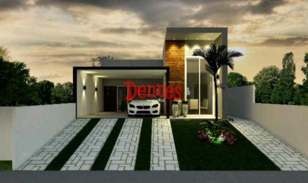 Casa com 3 dorms, Residencial San Vitale, R$900mil