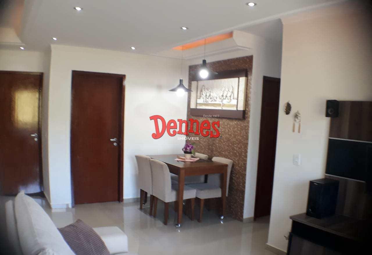 Apartamento com 3 dorms, Jardins de Bragança.