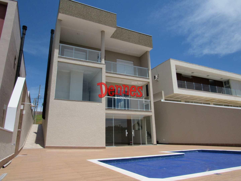 Casa à venda, Condomínio Vale das Águas.