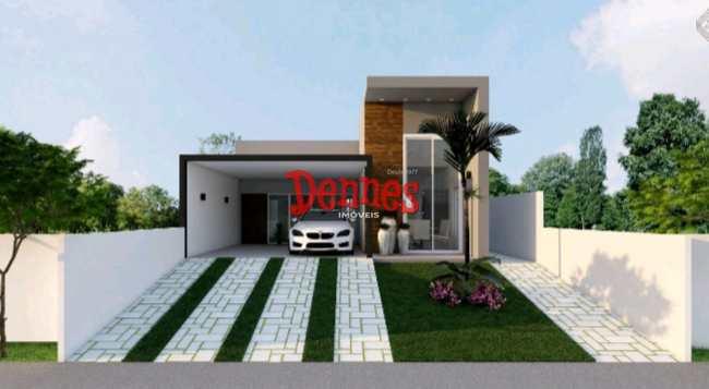 Casa à venda, Residencial San Vitale, R$ 929mil,