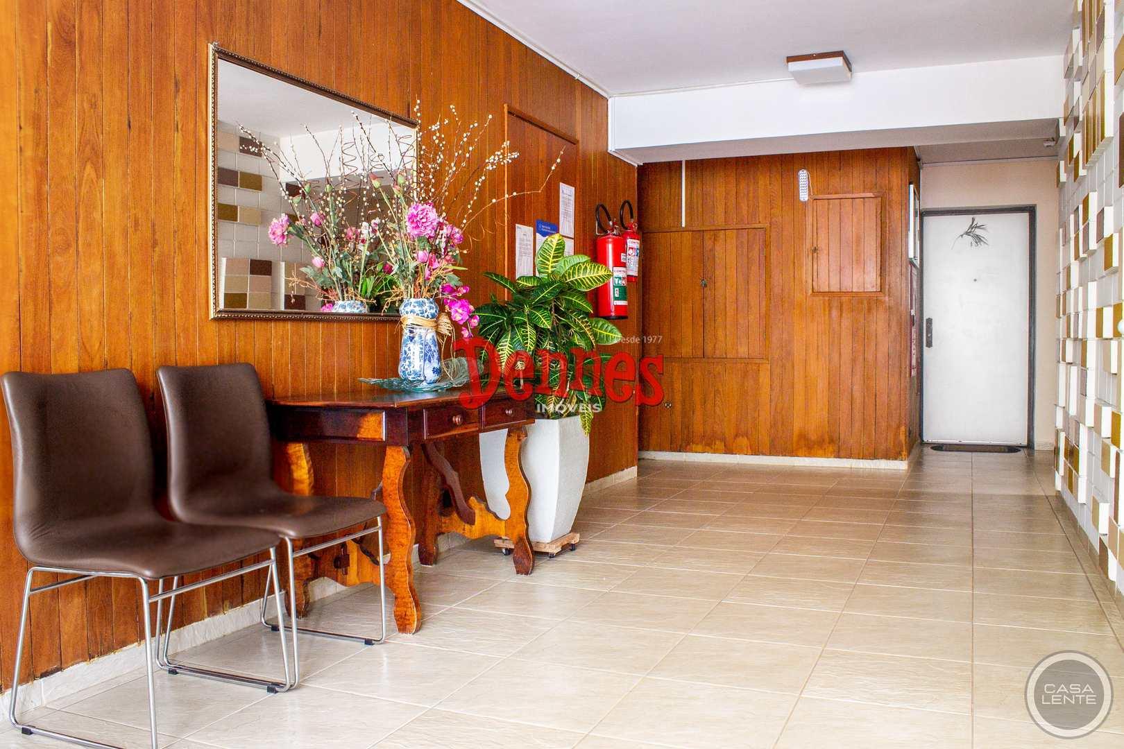 Apartamento com 2 dorms, Vila Santa Catarina, São Paulo - R$ 519 mil, Cod: 513