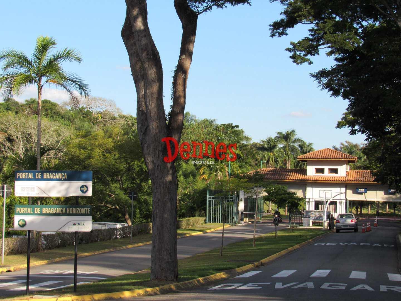 Terreno à venda, Condomínio Portal de Bragança.