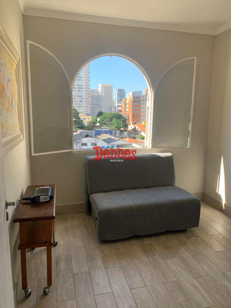Apartamento com 2 dorms, Vila Olímpia, São Paulo.