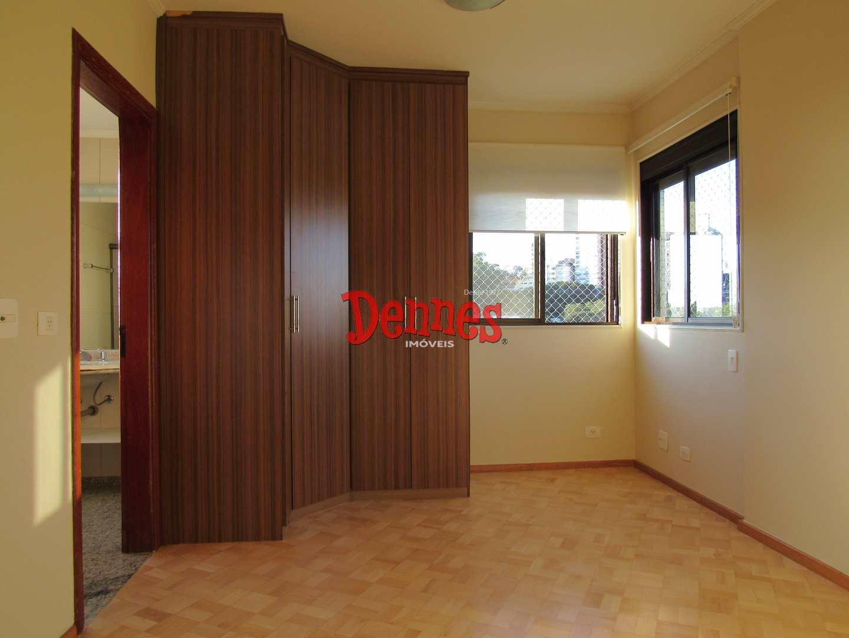 Aluga-se apartamento no Edifício Dom Pedro.