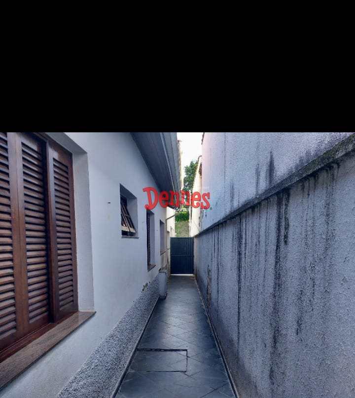 Casa à venda no Jardim Europa em Bragança Paulista