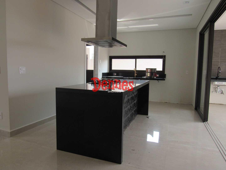 Casa à venda, Condomínio Residencial Euroville II.