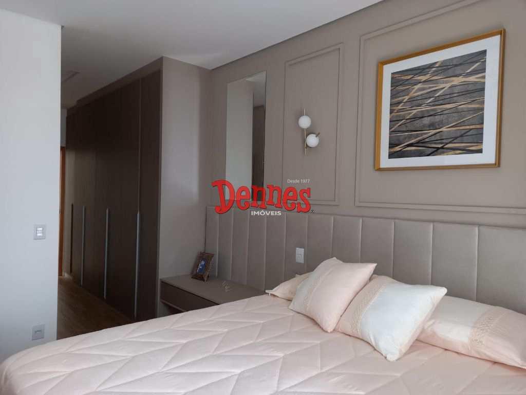 Casa de Condomínio com 3 dorms, Campos do Conde.