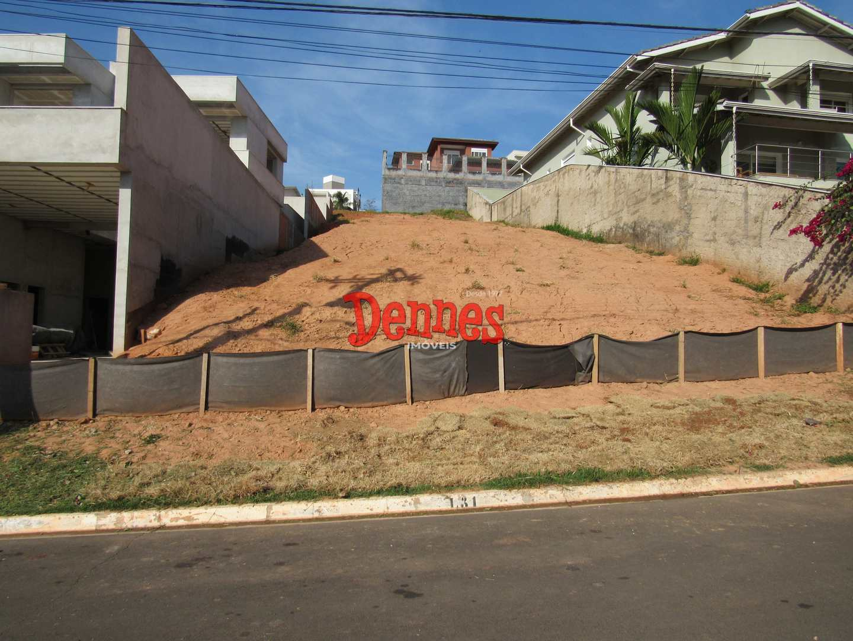 Terreno, Residencial Colinas de São Francisco.