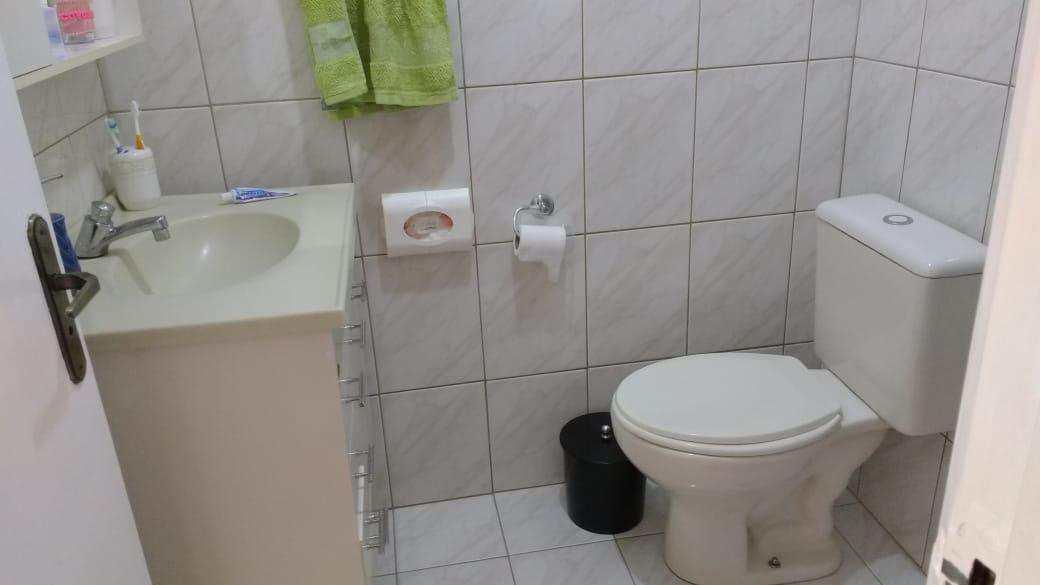 Apartamento com 2 dorms, Santa Terezinha, São Bernardo do Campo - R$ 190 mil, Cod: 2040