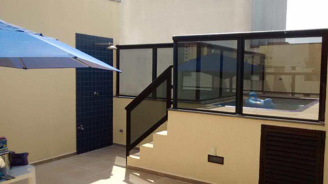 Cobertura com 3 dorms, Santa Maria, São Caetano do Sul - R$ 850 mil, Cod: 2075