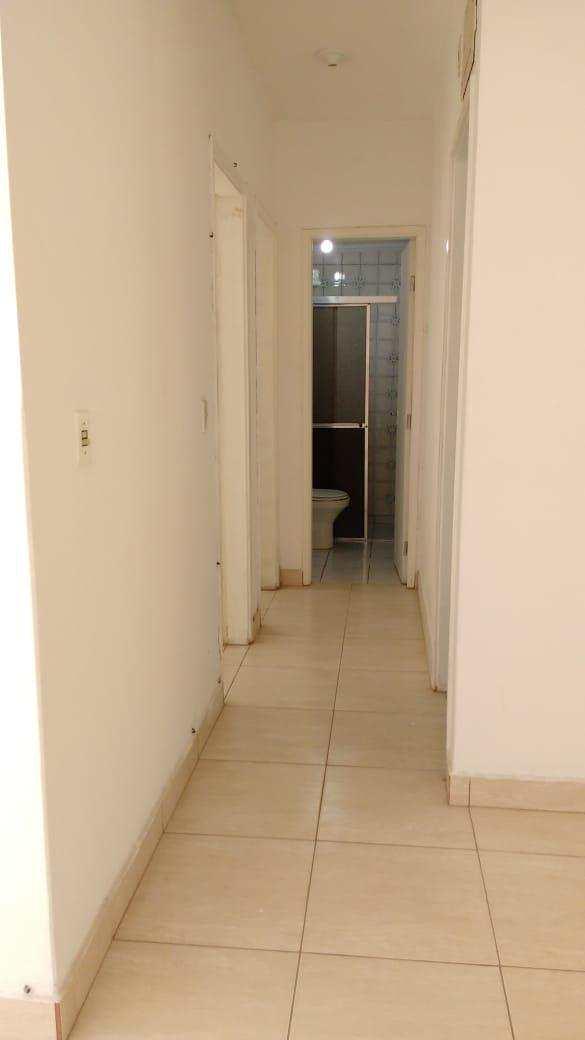 Apartamento com 2 dorms, Centro, São Bernardo do Campo - R$ 200 mil, Cod: 2234