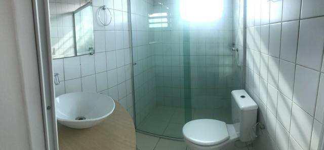 Apartamento com 2 dorms, Jordanópolis, São Bernardo do Campo - R$ 230 mil, Cod: 2264