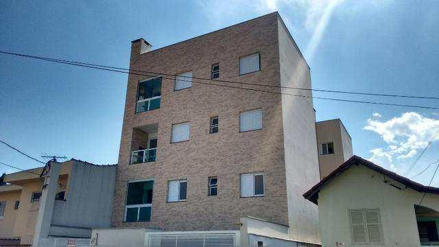 Apartamento com 2 dorms, Vila Gonçalves, São Bernardo do Campo - R$ 325 mil, Cod: 2271