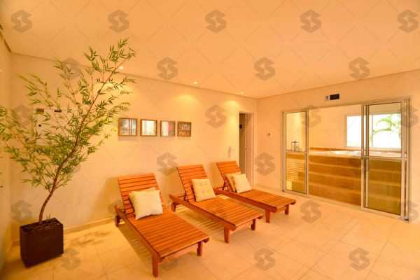 Apartamento com 2 dorms, Centro, São Bernardo do Campo - R$ 285 mil, Cod: 2275