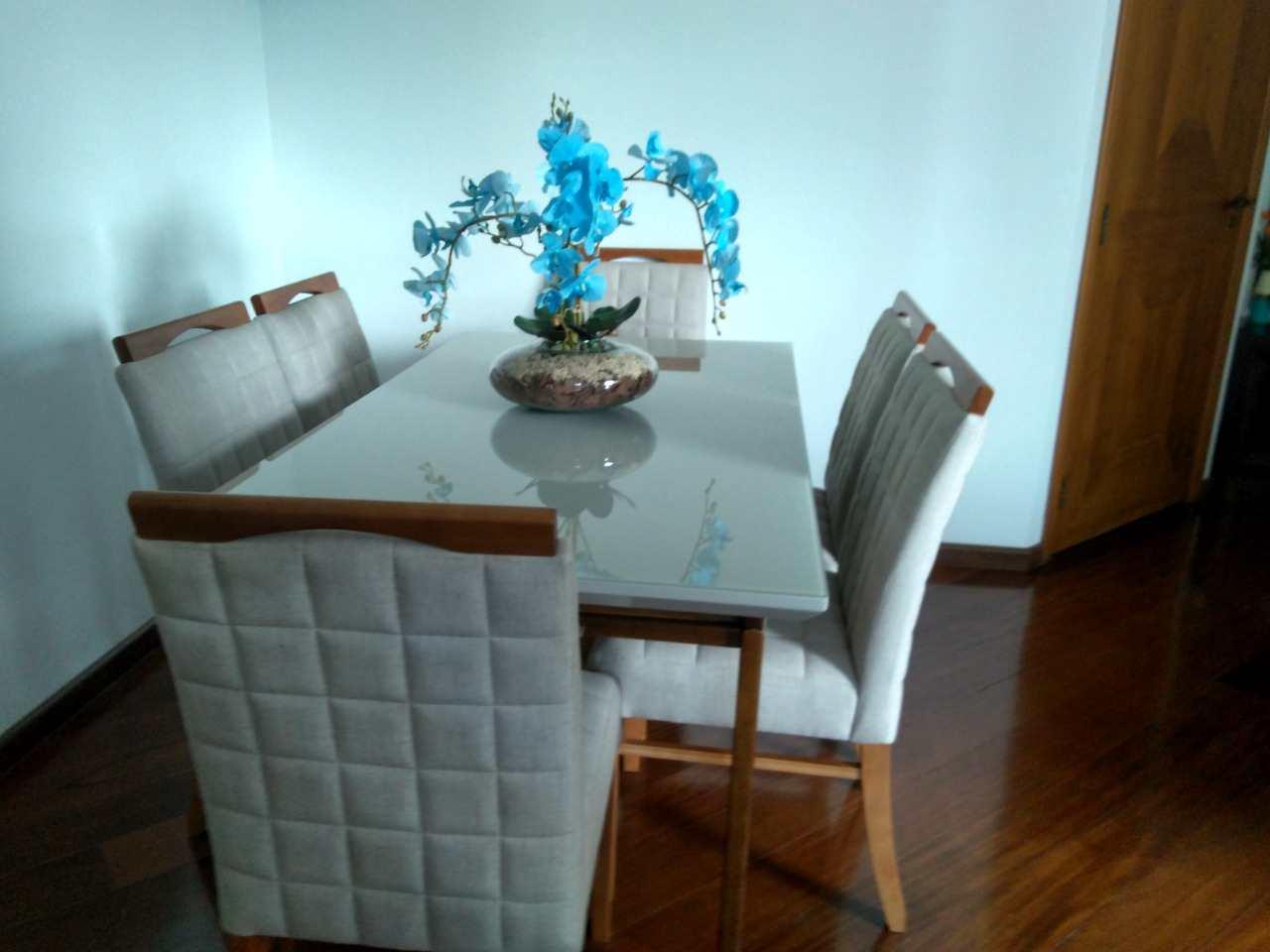 Apartamento com 3 dorms, Baeta Neves, São Bernardo do Campo - R$ 650 mil, Cod: 2293