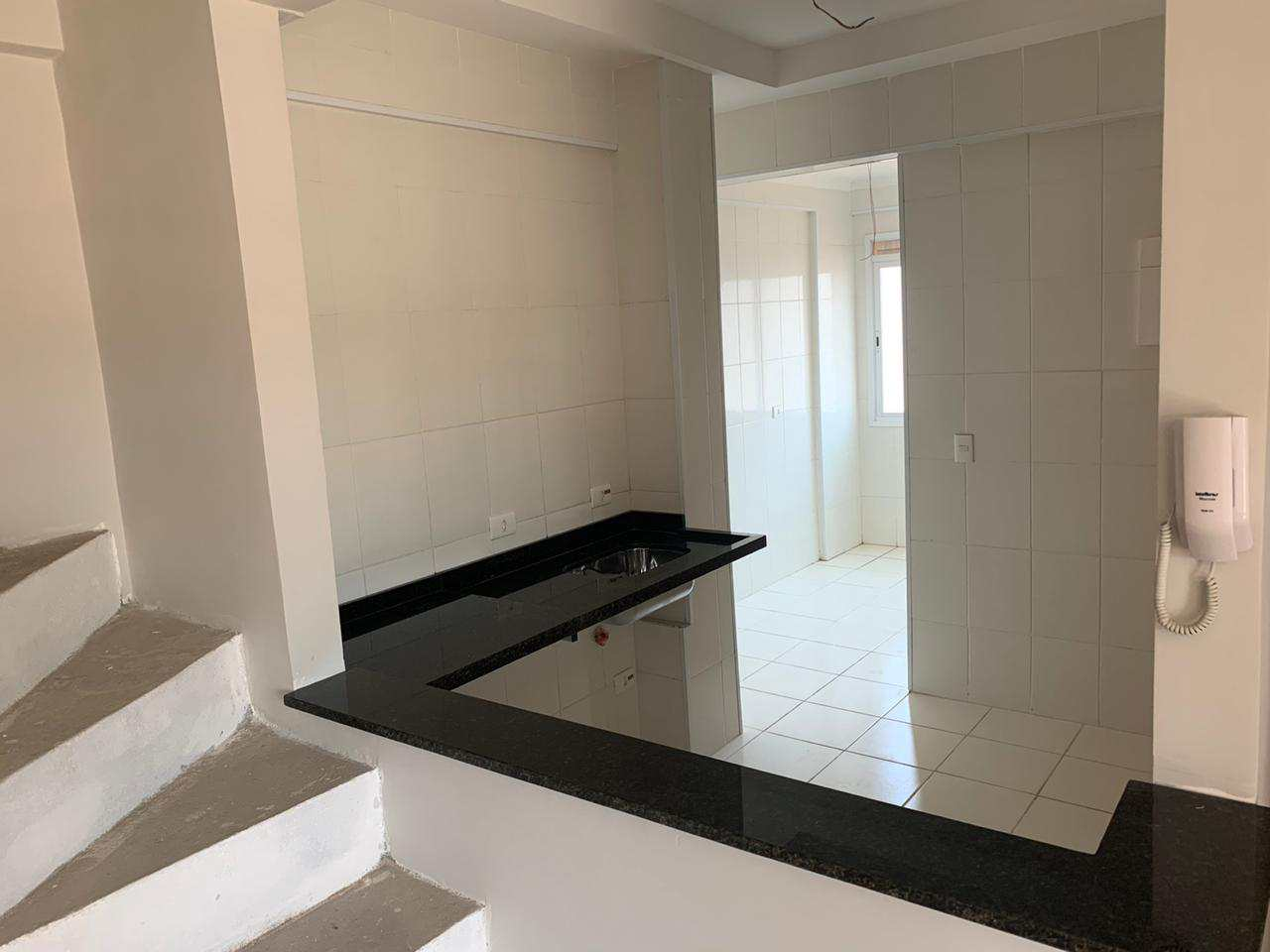 Cobertura com 2 dorms, Nova Petrópolis, São Bernardo do Campo - R$ 399 mil, Cod: 2313