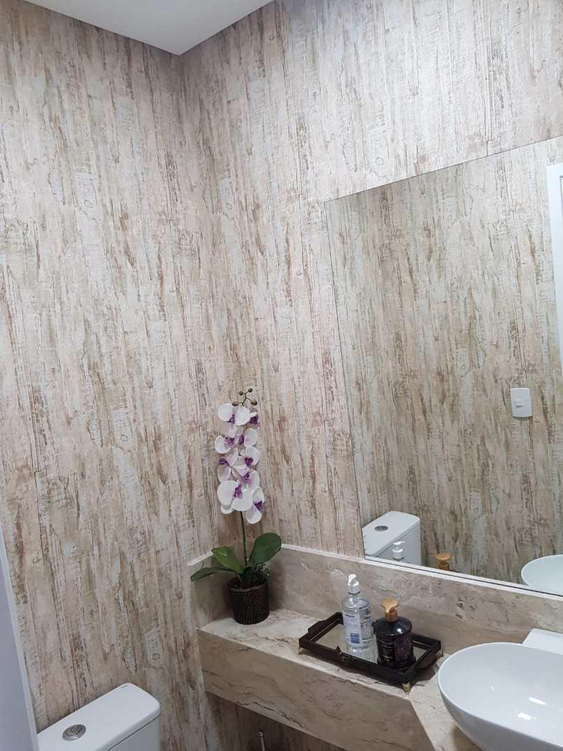 Cobertura com 3 dorms, Rudge Ramos, São Bernardo do Campo - R$ 795 mil, Cod: 2322