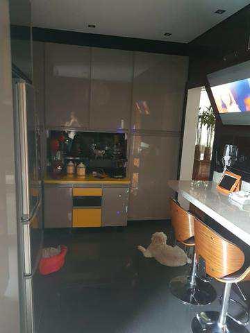 Apartamento com 3 dorms, Centro, Santo André - R$ 639 mil, Cod: 2323