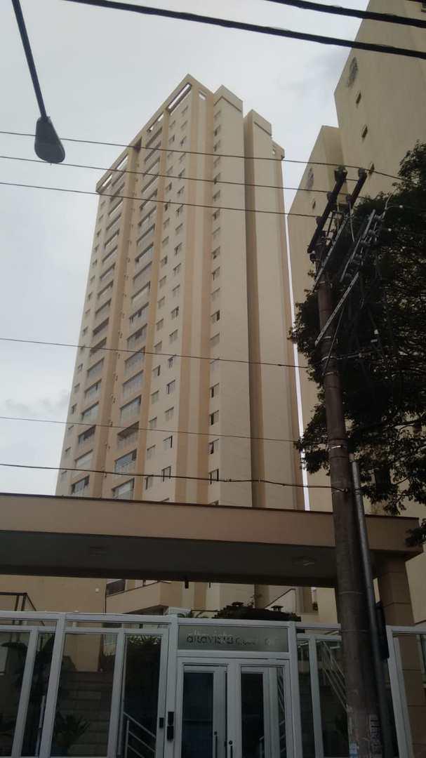 Cobertura com 3 dorms, Centro, São Bernardo do Campo - R$ 890 mil, Cod: 2389