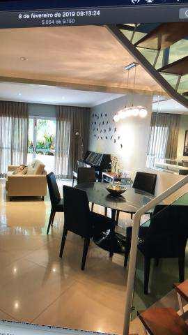 Sobrado de Condomínio com 4 dorms, Demarchi, São Bernardo do Campo - R$ 1.38 mi, Cod: 2391