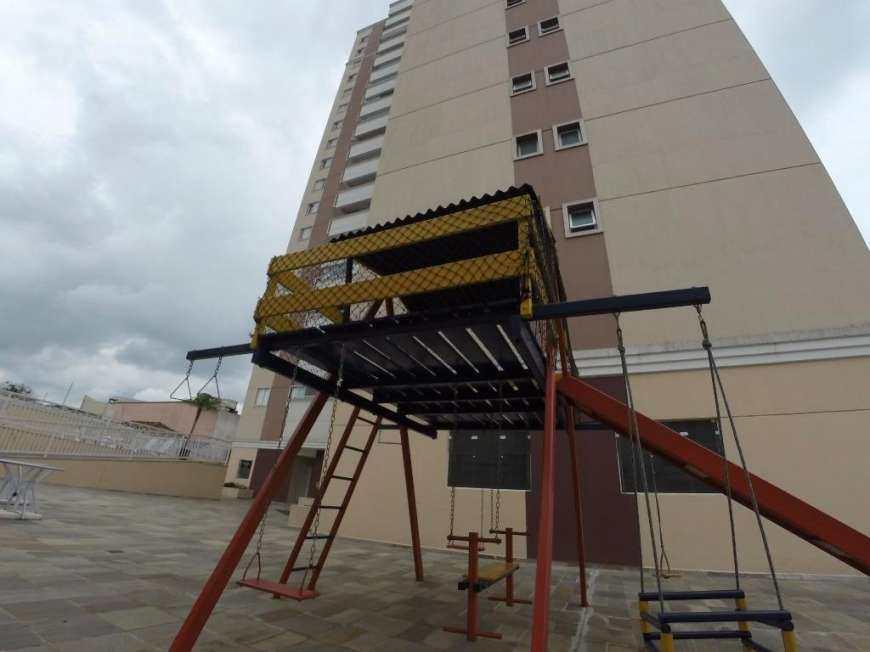 Apartamento com 2 dorms, Jardim, Santo André - R$ 365 mil, Cod: 2404