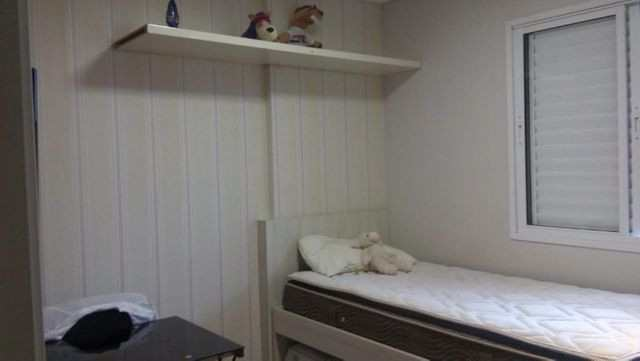 Apartamento com 2 dorms, Planalto, São Bernardo do Campo - R$ 320 mil, Cod: 2408