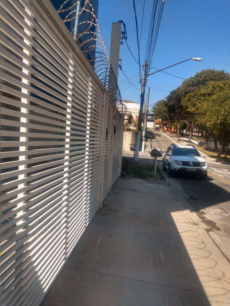 Apartamento com 3 dorms, Jordanópolis, São Bernardo do Campo - R$ 275 mil, Cod: 2415