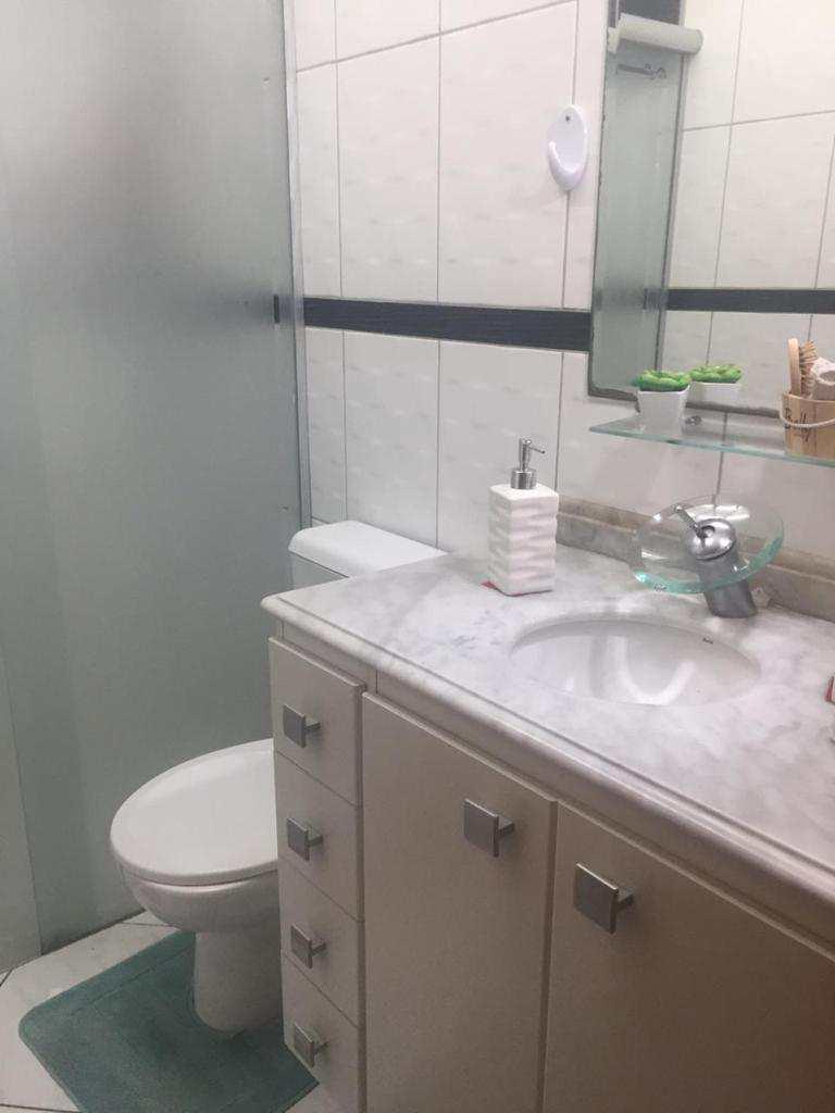 Apartamento com 2 dorms, Centro, São Bernardo do Campo - R$ 258 mil, Cod: 2437