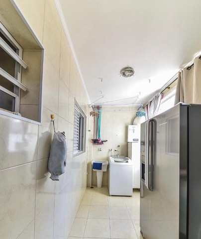 Apartamento com 3 dorms, Vila Gonçalves, São Bernardo do Campo - R$ 499 mil, Cod: 2443