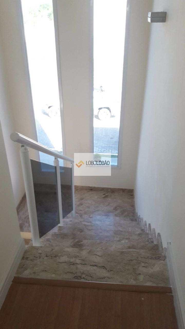 escada parte alta