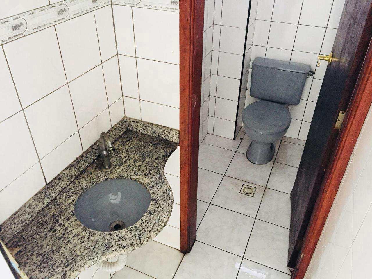 Conjunto Comercial, Vila Nova, Cubatão, Cod: 1200