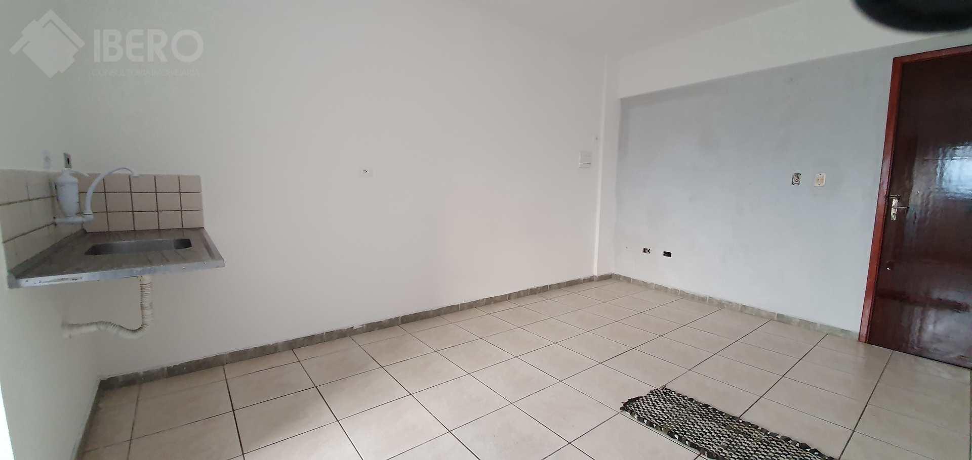 Kitnet com 1 dorm, Aviação, Praia Grande - R$ 110 mil, Cod: 1534