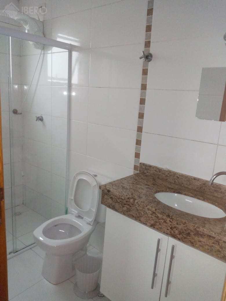Apartamento com 2 dorms, Aviação, Praia Grande, Cod: 1580