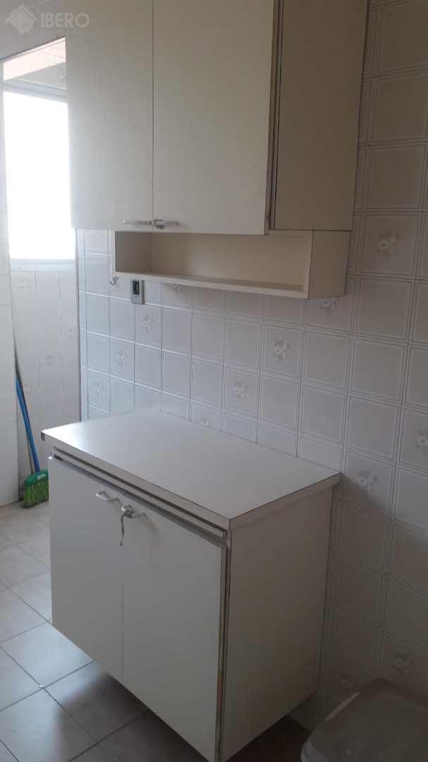 Apartamento com 1 dorm, Boqueirão, Praia Grande, Cod: 1582