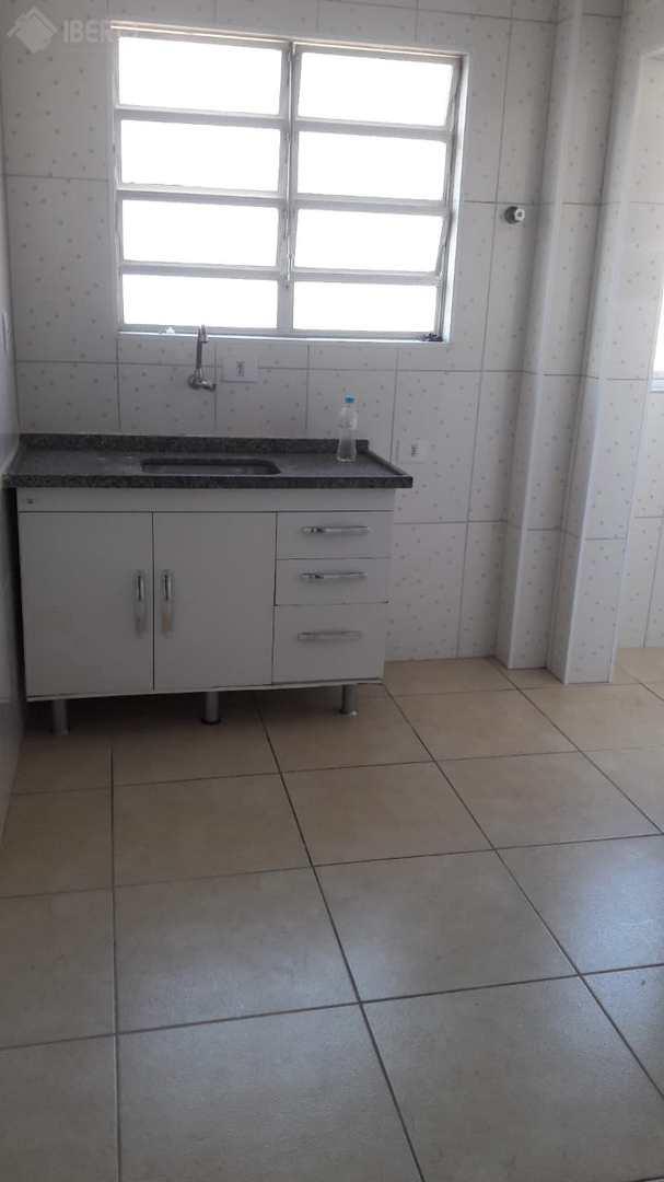 Apartamento com 1 dorm, Boqueirão, Praia Grande, Cod: 1583