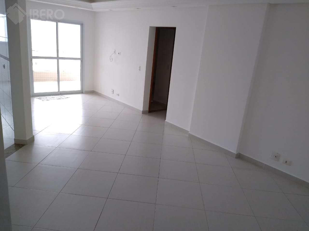 Apartamento com 2 dorms, Aviação, Praia Grande - R$ 425 mil, Cod: 1587