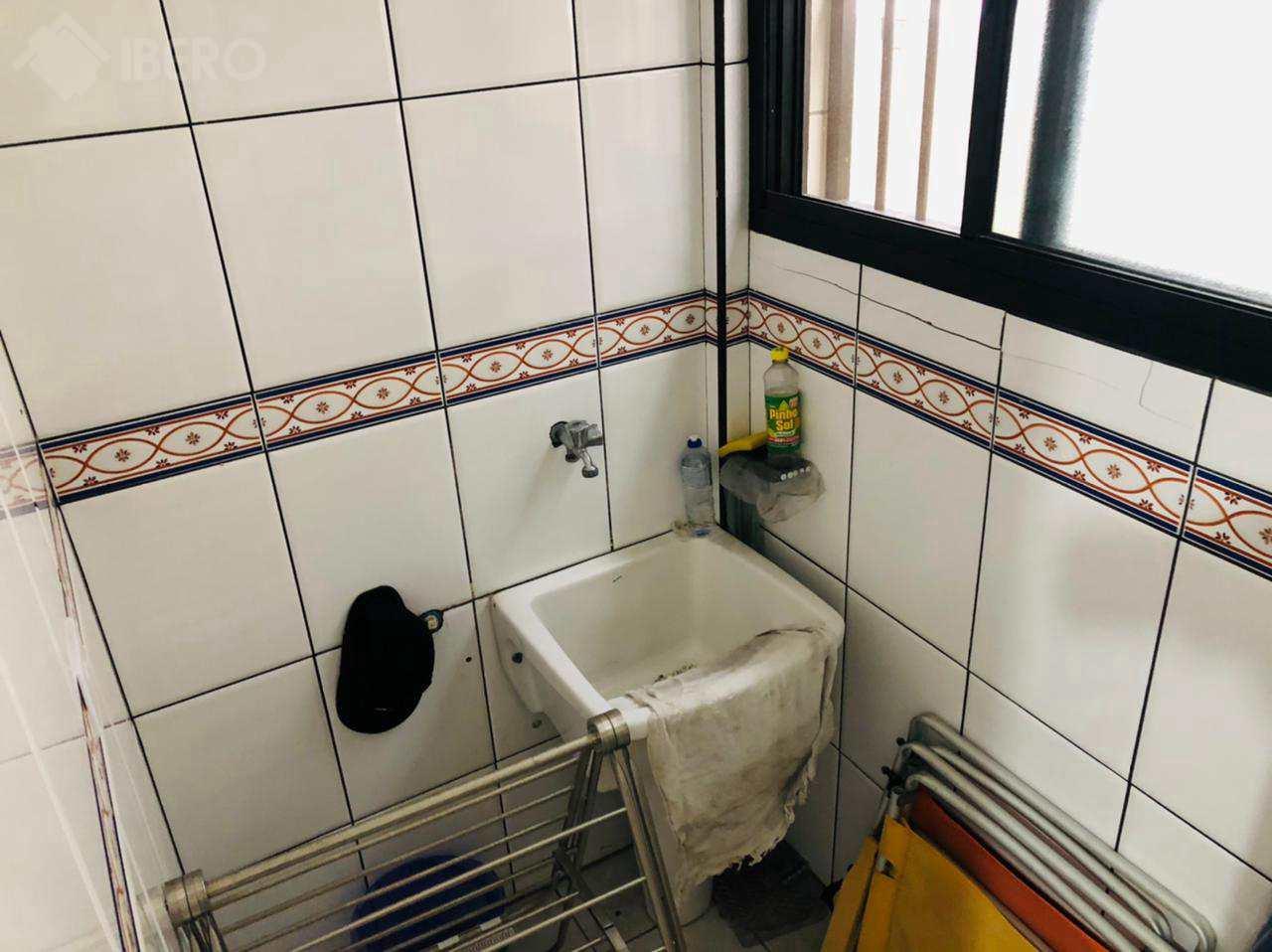 Apartamento com 1 dorm, Boqueirão, Praia Grande - R$ 175 mil, Cod: 1590