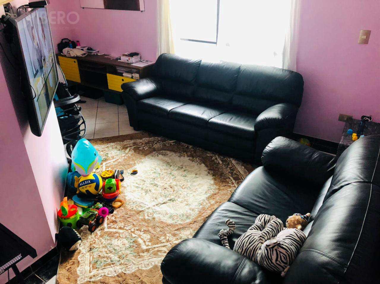 Apartamento com 1 dorm, Boqueirão, Praia Grande - R$ 185 mil, Cod: 1591