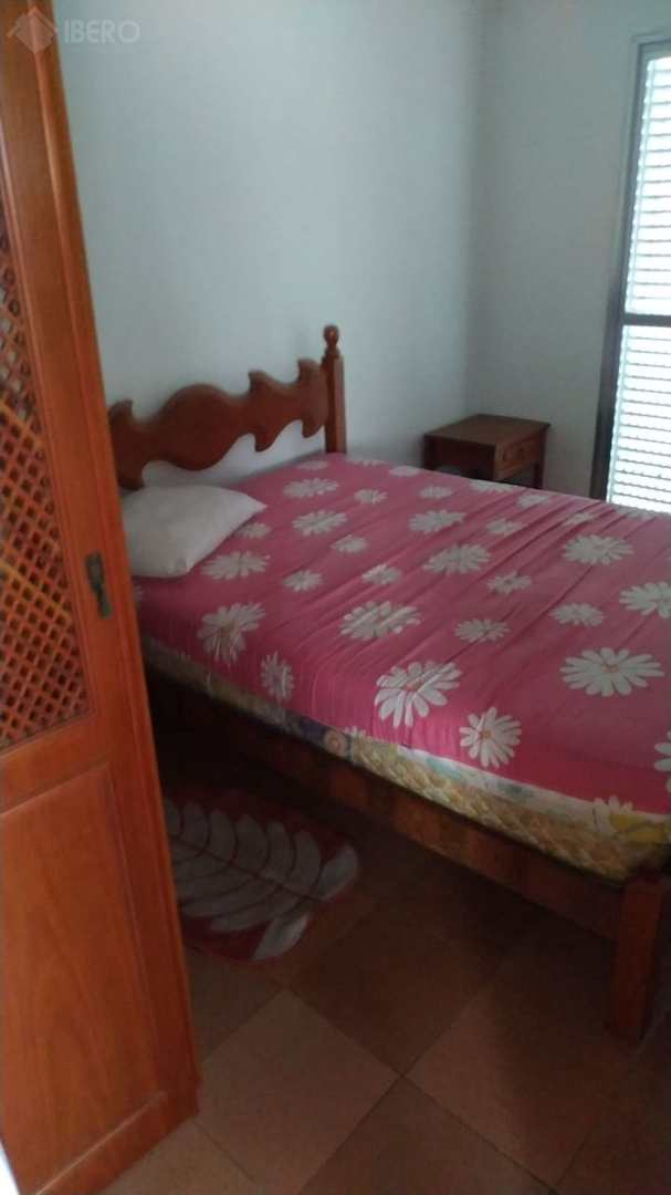 Apartamento com 2 dorms, Caiçara, Praia Grande - R$ 190 mil, Cod: 1593