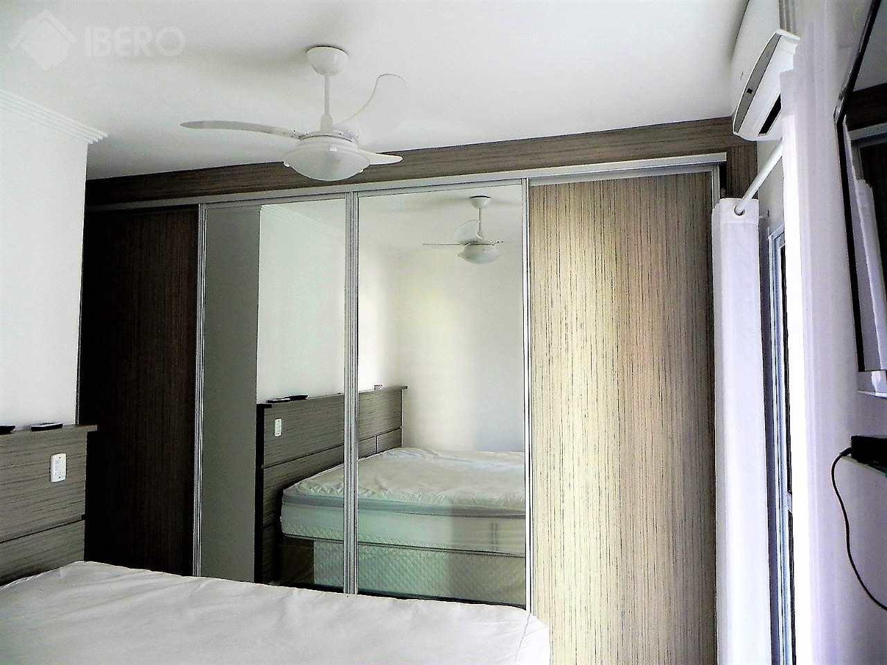 Apartamento com 2 dorms, Aviação, Praia Grande - R$ 550 mil, Cod: 1595