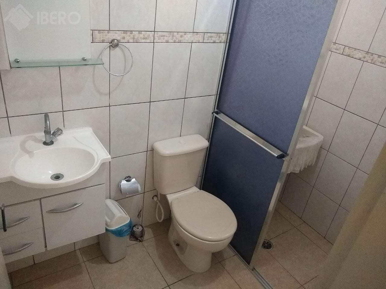 Apartamento com 1 dorm, Maracanã, Praia Grande - R$ 120 mil, Cod: 1601