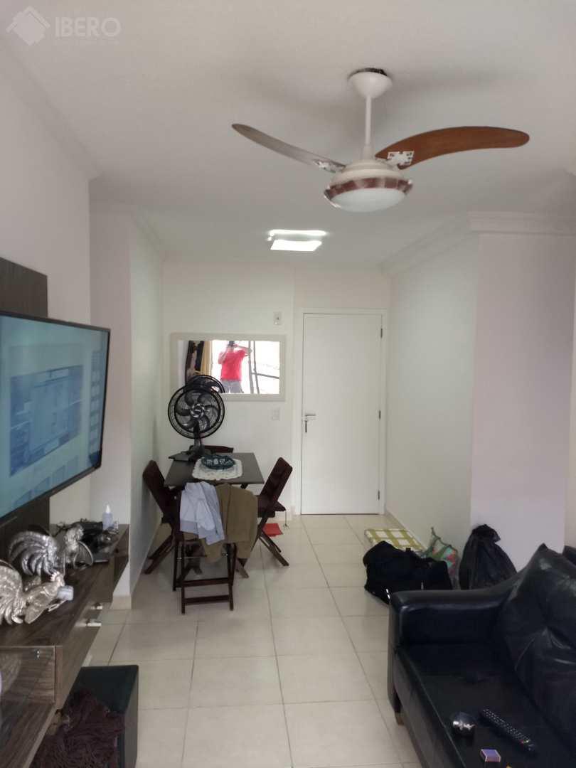 Apartamento com 1 dorm, Ocian, Praia Grande - R$ 220 mil, Cod: 1602