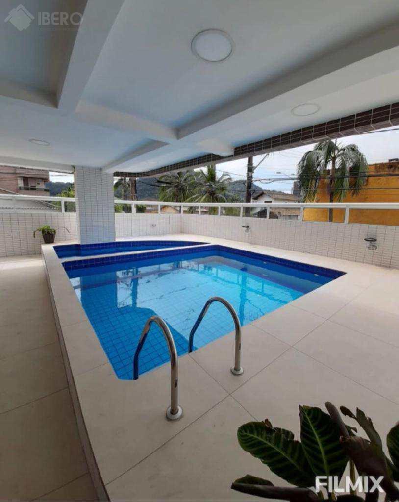 Apartamento com 2 dorms, Canto do Forte, Praia Grande - R$ 410 mil, Cod: 1604