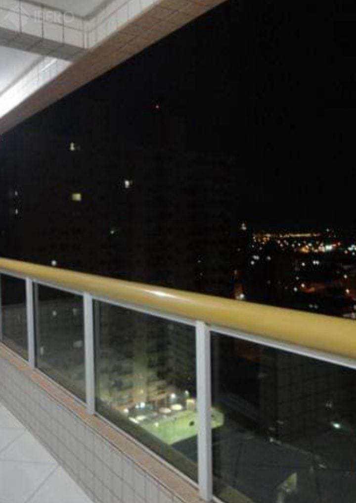 Apartamento com 2 dorms, Tupi, Praia Grande - R$ 360 mil, Cod: 1606
